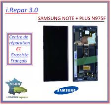 Samsung Écran LCD avec Vitre Tactile pour Samsung Galaxy Note 10 - Noir (GH82-20818A)