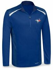 Toronto Blue Jays - MLB Classic Pullover 1/4 Zip, Size Medium, New With Tags NWT