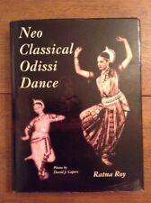 Neo Classical Odissi Dance by Ratna Roy India Hindu Devadasi Orissi Odisha Natya