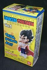 BANDAI DRAGON BALL Z Super ADVERGE EX Children Mini Figure Vegita NEW F/S