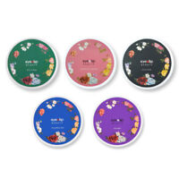 [EYENLIP] Hydrogel Eye Patch 5 Types 84g (1.4g * 60ea)