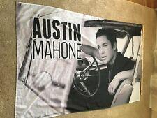 Austin Mahone Banner