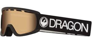 Dragon Lil D Kids/Youth Luma Lens Snow Ski Goggles