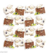 Jolee's Boutique ***SHEEP REPEATS*** NIEUW!!!