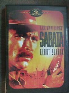 Sabata  DVD  (2749)