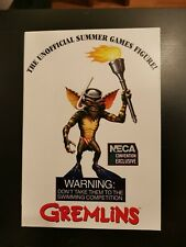 NECA GREMLINS STRIPE 2020 CONVENTION EXCLUSIVE SummerGames Figure  *NIB*