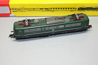 Fleischmann 4380 Elok Baureihe 151 030-4 DB grün Spur H0 OVP