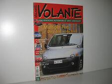 Volante - Italienische Automobile und Lebensart - Zeitschrift Nr. 14, 4/1998