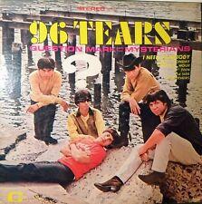 ? Question Mark & The Mysterians -LP  96 Tears  (USA 1966 Garage Rock)  original