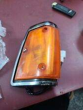 Datsun 720 Front Combination Lamp Assembly, Rh 26120-01W00 D3