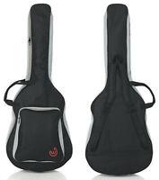 Wayfinder by Gator Cases Light Duty Acoustic Guitar Gig Bag (WF-GB-ACOU)