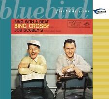 Bing Crosby - Bing with a Beat [New CD] Manufactured On Demand, Rmst