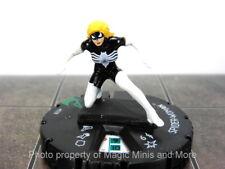 Avengers Assemble ~ SPIDER-WOMAN #028 HeroClix miniature #28 Wizkids