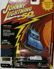1969 '69 CHEVY IMPALA CONV. V/B RUBBER TIRES SPECIAL 50 YEARS JOHNNY LIGHTNING