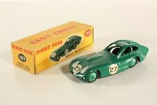 Dinky Toys 163, Bristol 450 Sports Coupe, Mint in Box                    #ab2267