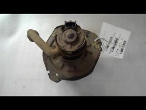 Blower Motor With AC Front Fits 90-97 AEROSTAR 47651