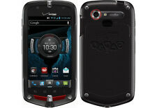 Casio G'zOne Commando 4G LTE C811 Black Verizon Prepaid  Page Plus Straight Talk