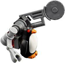 Lego The Batman Movie Minifigura Hench-Penguin Set 70909 - Nuevo, 100% Original