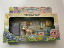 NEW My Little Pony G1 (Generation 1) Baby Moondancer  Unicorn MLP Baby Pony