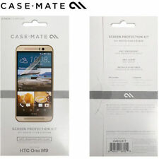 Case-Mate Clear Mobile Phone Screen Protectors