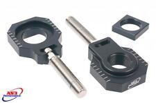 HUSABERG TE FE 125 250 300 350 450 501 2008-2014 BOLTED CNC REAR AXLE BLOCKS