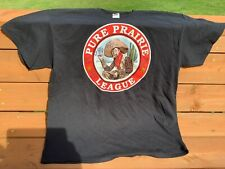 Men's Pure Prairie League Concert T-Shirt with Signatures, Xl