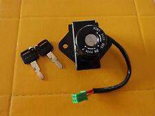NEW SUZUKI GS450 GS550 GS650 GS750 GS850 GS1100  IGNITION SWITCH