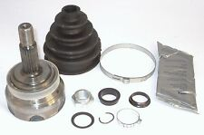 CV JOINT KIT FRONT OUTER  FITS AUDI 80 & 90 2.0L & 90 2.3L 893498099A