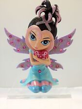 Love Reflects  Fairy Jasmine Becket-Griffith Crystal Reflections Figurine