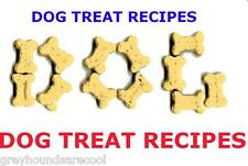 Dog Treats Over 100 Tempting Tasty Healthy Treat Recipes for Your Canine Friend