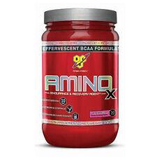 BSN AMINO X Endurance & Recovery BCAA AMINO ACID Watermelon Recovery = Growth