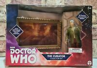 "Doctor Who Day of the Doctor Tom Baker, The Curator Collection Set. 5"" Figure"