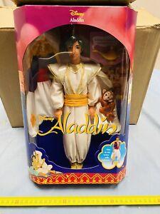 ALADINO ALADDIN  WALT DISNEY MATTEL NUOVISSIMO E RARO!!!