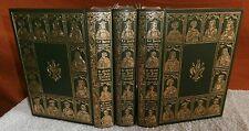 Le décameron 3 volumes maistre jean boccace jean de bonnot 1971