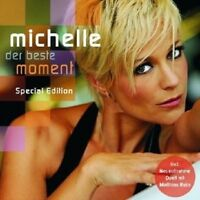 "MICHELLE ""DER BESTE MOMENT"" CD SPECIAL EDITION NEU"