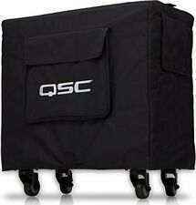 """Subwoofer Speaker Transport Cover w/ Weather Resistant Construction 18 x 26 x 5"""""""