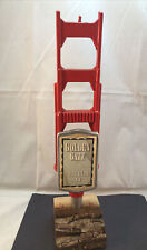 Beer Tap Handle Golden Gate Original Ale Beer Tap Handle Figural Beer Tap Handle