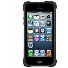 Griffin Survivor Clear Case for iPhone 5 Black Gb36413