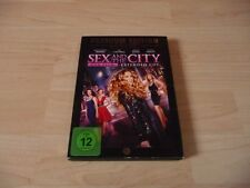 Doppel DVD Sex and the City - Der Film - Extended Cut