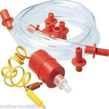 Faller 180627 Wasserpumpen-Garnitur, Neu