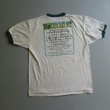Vintage 99X Concert T Shirt 311 Beck Butthole Surfers Goldfinger The Nixons