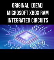 Original Xbox Ram (for RAM Upgrade) * OEM Microsoft XBOX part *