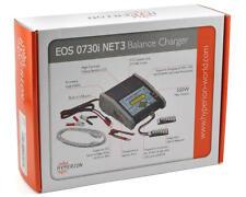 Cargador Hyperion EOS 0730i Net3 Lipo/life/lilon/nicd/nimh DC (7s/30a/550w)