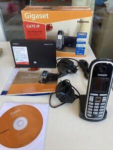 Telephone Gigaset C475 IP