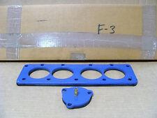 Axe F-3 Cylinder Head Testing Plate (Fiat 4-Cyl 843-850cc, 903cc)