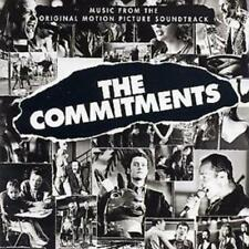 The Commitments : The Commitments CD (2010)