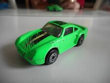 Matchbox Porsche 959 in Light Green