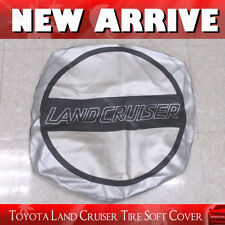 Spare Wheel Tire Soft Cover 30-31 for TOYOTA Land Cruiser