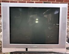 "Toshiba 27AF44 27"" CRT Color Gaming Television SEE NOTES"
