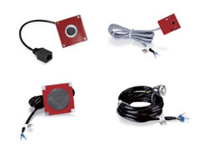 Fanvil PA2 -KIT Interkom-System-Zubehör Lautsprechermodul